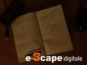 come si crea un escape room online