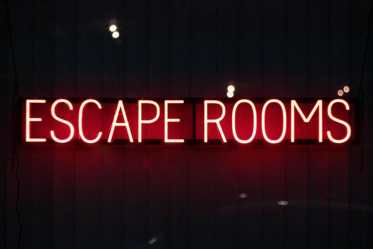 migliori escape room in italia