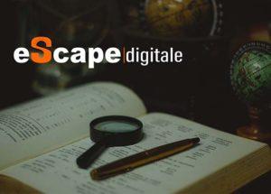 escape room escape digitale