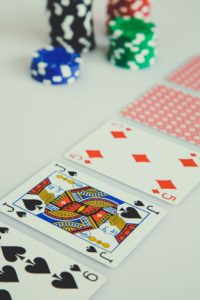 Blackjack gioco