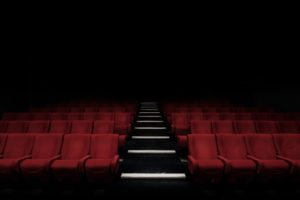 Escape room temi cinematografici